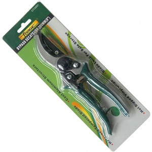 Bypass Secateurs 200MM(8) importer china