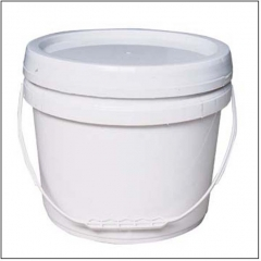 Plastic Bucket With Lid wholesale