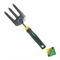 Garden Handy Fork Plastic Handle