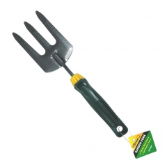 Garden Handy Fork Plastic Handle wholesale