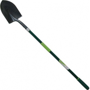 Shovel Round Fibreglass Long Handle importer china