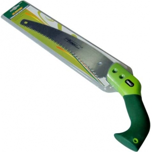 Pruning Saw 14 Cushion Grip Curved Blade importer china