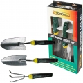 Garden Small Tools Set 3pcs
