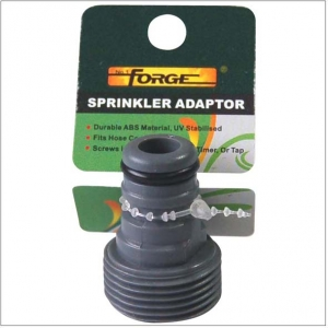 Adator Threaded 3/4 Male ABS importer china