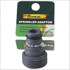 Adator Threaded 3/4 Male ABS wholesale