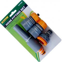 5 pcs Hose Fittings Set wholesale