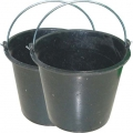 Rubber Bucket heavy duty