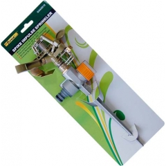 Metal Sprinkler With Metal T-Spike wholesale
