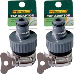 Tap Adaptor With Hose Clamp importer china