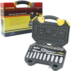 29PCS 3/8Drive Socket Set wholesale