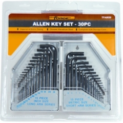 Aleen Key Set-30PC wholesale