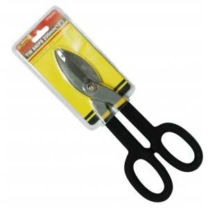 Tin Snip USA Style Matt Grip 10 wholesale