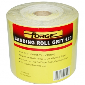 FORGE® Sanding Rolls wholesale
