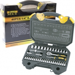 40PCS 1/4Drive Socket Set wholesale