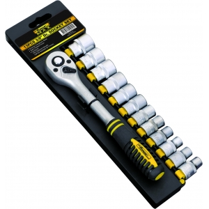13PCS 3/8Dr.Socket Set wholesale