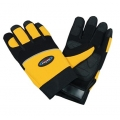 FORGE® Extra Palm & Finger Mechanic Gloves