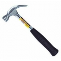 Hammer Claw Steel Tubular Handle