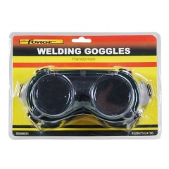 FORGE® Handyman Welding Goggles wholesale