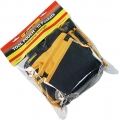 Tool Pouch-10 Pockets Industrial Strength