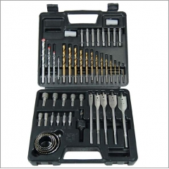48PCS Drill & Accessory Kit wholesale