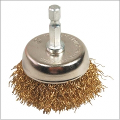 Wire Cup Brush suppliers china