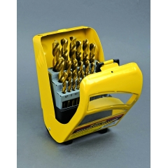 25PCS Hss Drill Set suppliers china