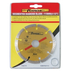 Segmented Diamond Blade suppliers china