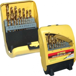 19PCS Hss Drill Set suppliers china