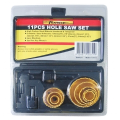 Holesaw Set Deep wholesale
