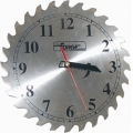 Workshop Clock