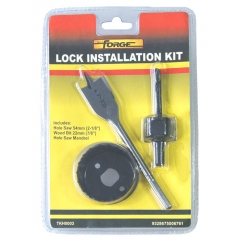 Lock installation Kit wholesale