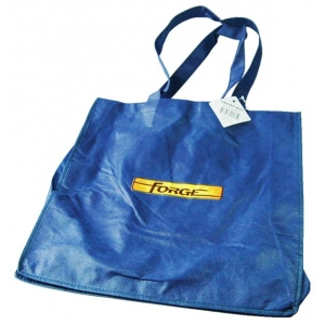 Enviro Shopping Bag With Forge Logo wholesale