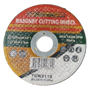 Masonry Cutting Wheel suppliers china