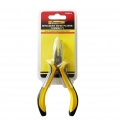 Mini Bent Nose Pliers