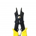 4 In 1 Circlip Plier Set
