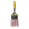FORGE® Grip Handle Synthetic Bristle Paint Brush
