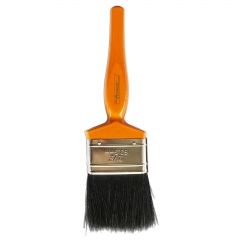FORGE® Wooden Handle Bristle Paint Brush wholesale