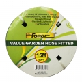 Garden Hose Economy Fitted
