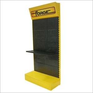 Bse-island Metal Display Panel wholesale