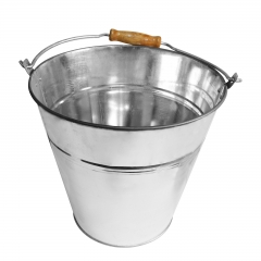 Bucket Galvanised wholesale