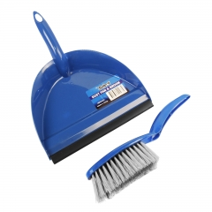 Dust Pan & Broom Set wholesale