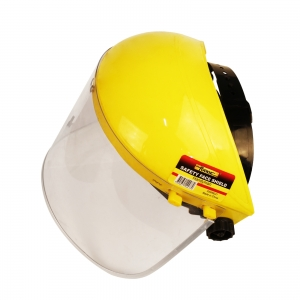 FORGE® Safety Face Shield Handyman supplies