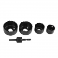 Holesaw Set 5pcs
