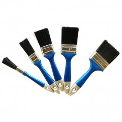 FORGE® PP Grip Handle Synthetic Bristle Paint Brush Set wholesale