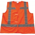 FORGE® High Visibility Safety Vest
