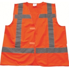 FORGE® High Visibility Safety Vest wholesale