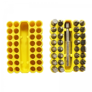 FORGE® 33PCS Power Screwdriver Set suppliers china