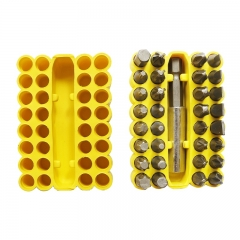 FORGE® 33PCS Power Screwdriver Set wholesale