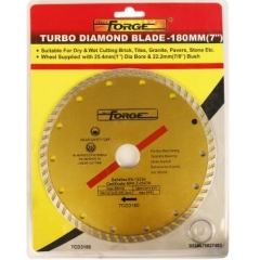 Turbo Diamond Blade suppliers china