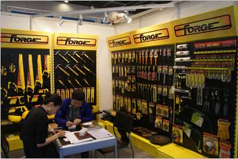 Forge-Tools Will Attend the 125th Canton Fair